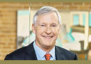 Bob Van Nest, Partner at Keker, Van Nest & Peters