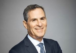 David Hashmall, Chairman of Goodwin