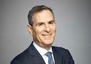 David Hashmall, Chairman of Goodwin