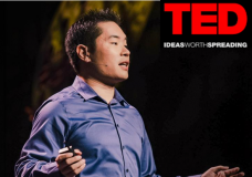 "Jia Jiang, TED Speaker on ""Rejection Therapy"""