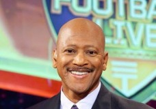 Rodney Gilmore, ESPN College Football Analyst