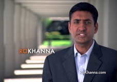 Ro Khanna, Congressional Candidate