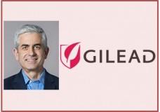 Brett Pletcher, General Counsel at Gilead Sciences