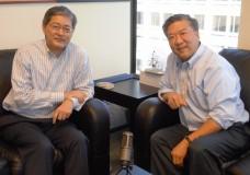 Tae Hea Nahm, Founding Partner at Storm Ventures