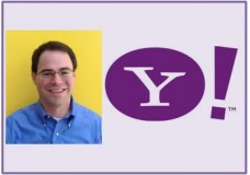 Ron Bell,  General Counsel of Yahoo!