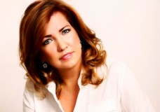 Dr. Pippa Malmgren, Economist, Politics and Policy Advisor
