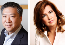Special Guest Dr. Pippa Malmgren, Politics and Policy Advisor