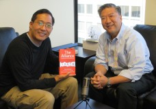 Special Guest Chris Yeh, Author and Entrepreneur
