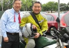 "Frank Wu (UC Hastings) and ""Honda Hawks"""