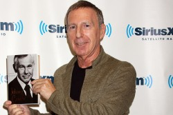 Celebrities Visit SiriusXM Studios - October 14, 2013