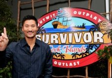 Yul Kwon (Facebook) and Survivor Winner