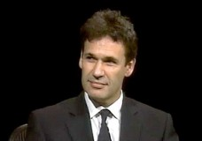 Richard Susskind (I), Author and Speaker