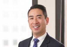 David Tsai, Partner at Vinson & Elkins