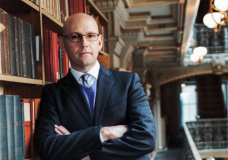 Brad Meltzer, NYTimes Best Selling Author and TV Show Host