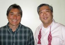 Guy Kawasaki (Tech Evangelist) and Hockey/Photography