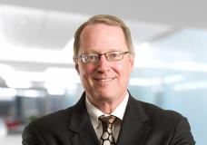 Mark Stevens, Partner at Fenwick & West