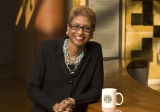 Paula Boggs, Former Starbucks GC and Musician