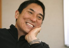 Guy Kawasaki (Tech Evangelist) and Hockey/Photography