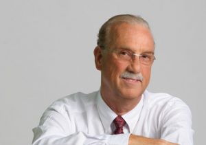 """Charles H. Green, Co-Author of """"The Trusted Advisor"""""""
