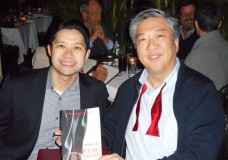 "Special Guest David Lat, Founder of ""Above the Law"""