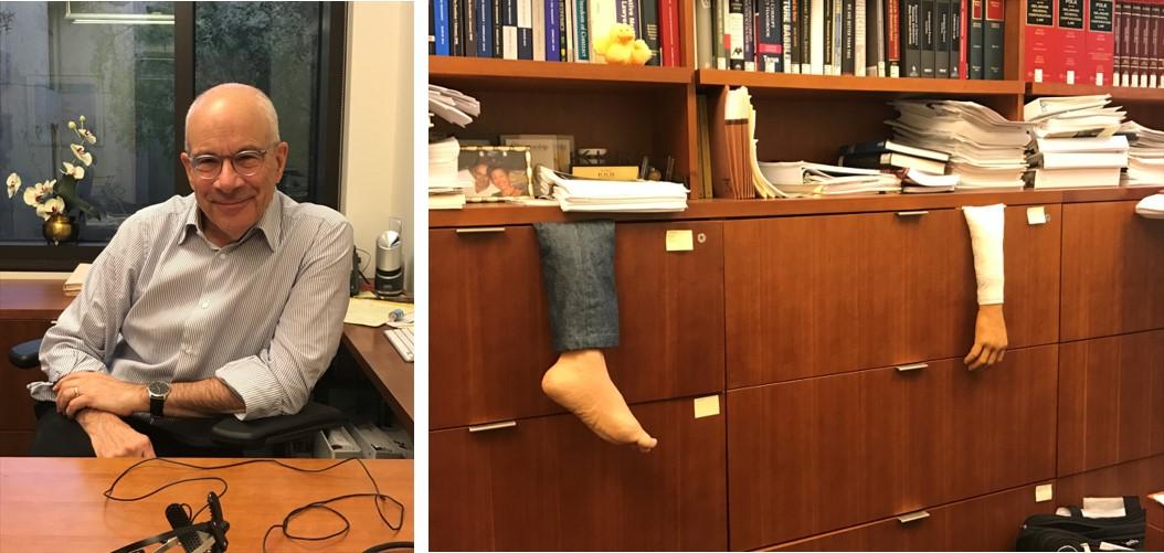 Hsu Untied – Joseph A  Grundfest, Stanford Law School Professor