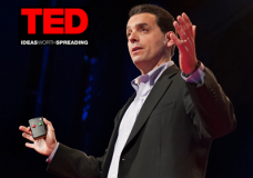 Special Guest Daniel Pink, NYTimes Best Selling Author and TV Show Host