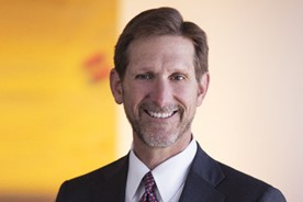Tom Kellerman, Partner at Morgan Lewis