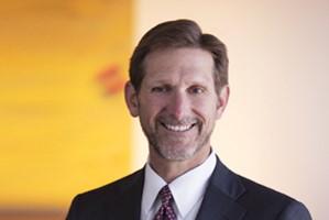 Tom Kellerman, Partner at Morgan Lewis