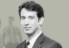 Jeff Ostrow, Partner at Simpson Thacher