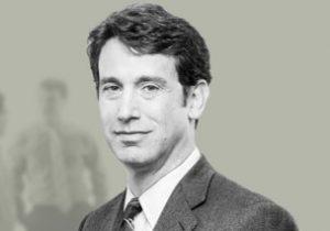 Jeff Ostrow, Partner at Simpson Thacher