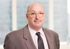 Warren Lazarow, Partner at O'Melveny