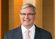 Mitch Zuklie, Global Chairman and CEO of Orrick