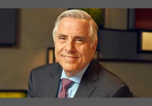 Seth Zachary, Chairman of Paul Hastings