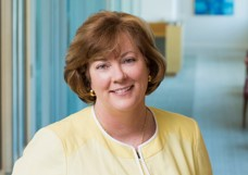 Lynne Hermle, Partner at Orrick