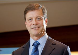 Michael Jacobs, Partner at Morrison & Foerster