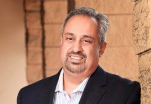 Neel Chatterjee, Partner at Goodwin