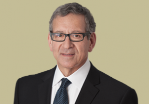 Chuck Birenbaum, Partner at Greenberg Traurig