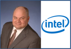 Steven Rodgers, SVP and General Counsel at Intel