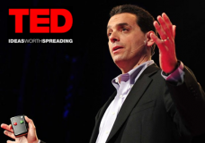 Daniel Pink, NYTimes Best Selling Author and TV Show Host