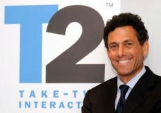 Strauss Zelnick, Chairman & CEO of Take-Two Interactive