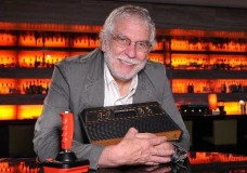Nolan Bushnell, Founder of Atari