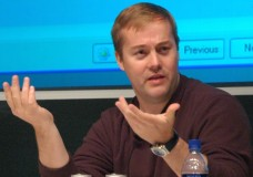 Jason Calacanis, Entrepreneur and Angel Investor