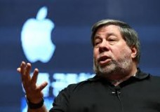 "Steve (""Woz"") Wozniak, Co-Founder of Apple"