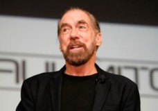 John Paul Dejoria, co-Founder of Paul Mitchell hair products