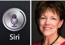 Original Siri Voice (Susan Bennett)