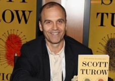 "Scott Turow, Author of ""One L"" and NYTimes Best Seller"