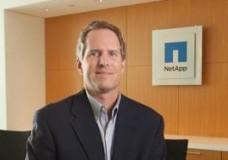 Matt Fawcett, SVP and GC of NetApp