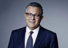 Jeffrey Toobin, CNN Legal Analyst and Author