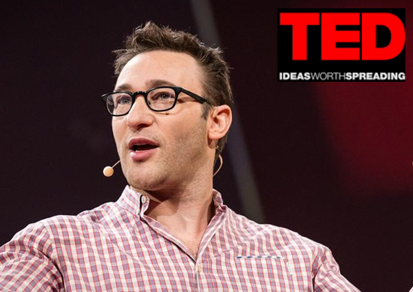 Simon sinek why ted