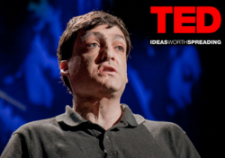 Dan Ariely, Behavioral Economist and TED Speaker